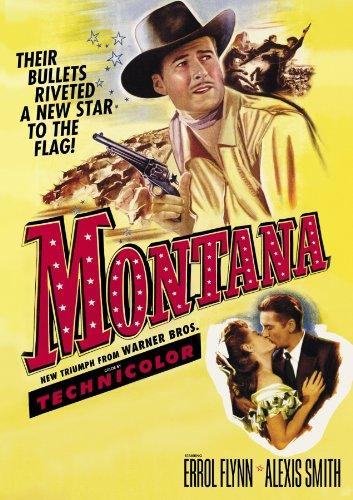 Montana (1950) ()