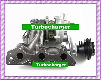 GOWE turbo para Turbo gt1238s 727238 727238 – 5001S 727238 – 0001 a1600961099 Turbocompresor para Smart