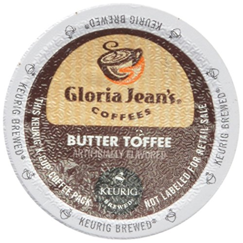 Gloria Jeans Butter Toffee Brewers product image