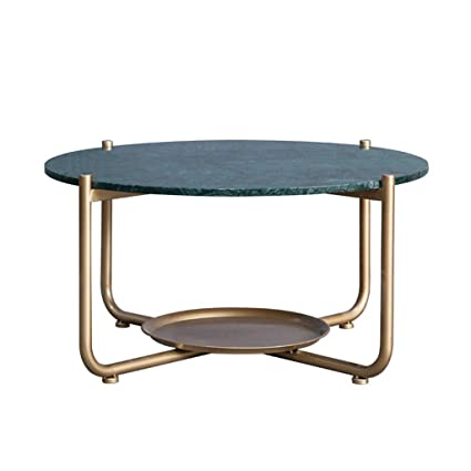 Magnificent Amazon Com Roundarge Coffee Table Marble Table Top Smooth Caraccident5 Cool Chair Designs And Ideas Caraccident5Info