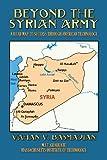 Beyond the Syrian Army, Vahan Basmajian, 1482031027