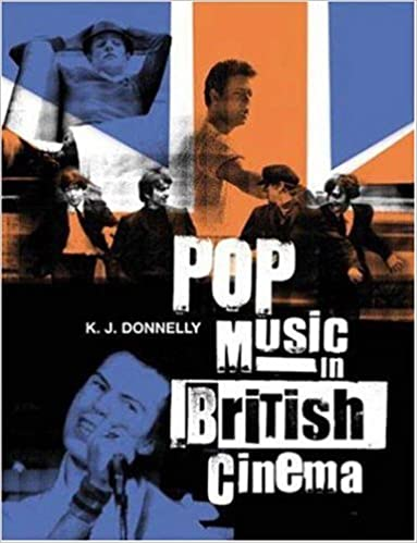 Read online Pop Music in British Cinema: A Chronicle (BFI Film Classics) PDF, azw (Kindle)