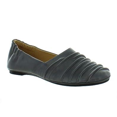 f76fab622bb8f Chocolat Blu Womens Shoes Flat, Chocolat Caro, Grpht 6
