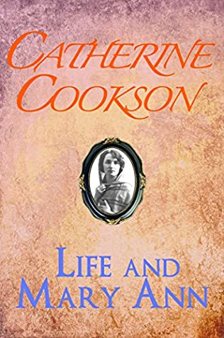 book cover of Life and Mary Ann