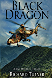 Black Dragon (A Ryan Mitchell Thriller Book 2)