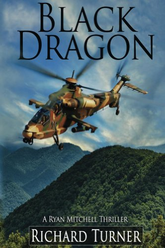 Book: Black Dragon (A Ryan Mitchell Thriller) by Richard Turner