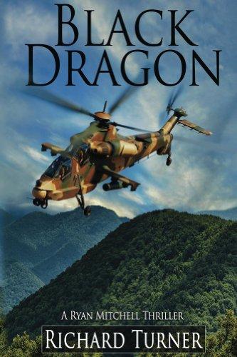 Two Black Dragons - 9