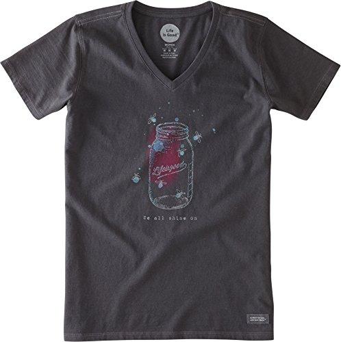 life-is-good-crusher-firefly-jar-t-shirt-night-black-large