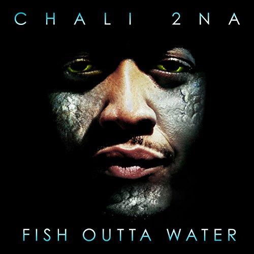 Fish Outta Water [Explicit]