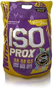 Nutrytec Iso Prox Platinum, Sabor a Tarta de Queso con ...