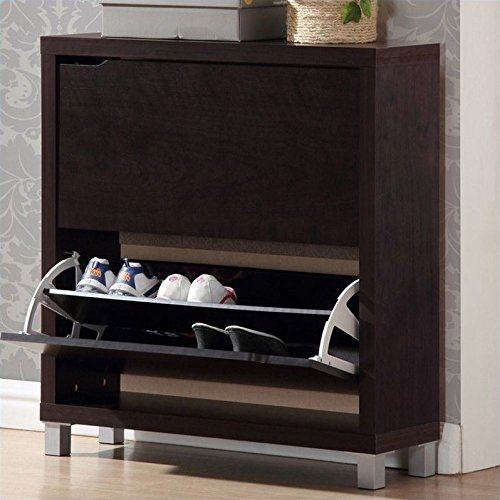 hidden shoe rack - 3