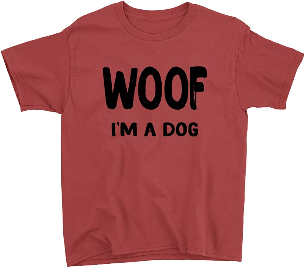 Subblime Woof Youth T-Shirt