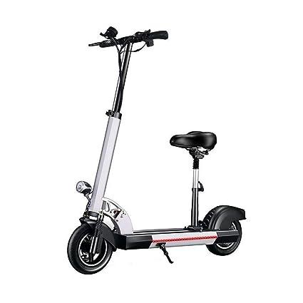 DAHEMA Electrico Patinetes E-Scooter Para Adultos Altura ...