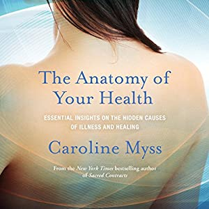 The Anatomy of Your Health Rede