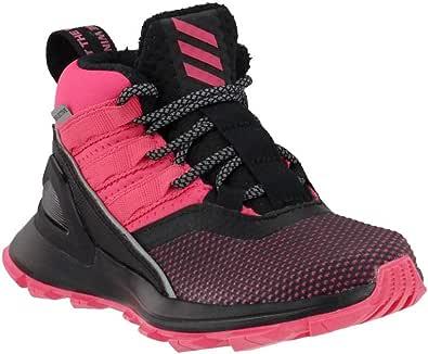adidas Boys RapidaRun ATR BTW K Running Shoes Running Casual Sneakers,