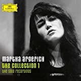 Martha Argerich: The Collection 1 - The Solo Recordings