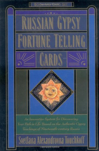 Tarot Fortune Telling - Russian Gypsy Fortune Telling Cards