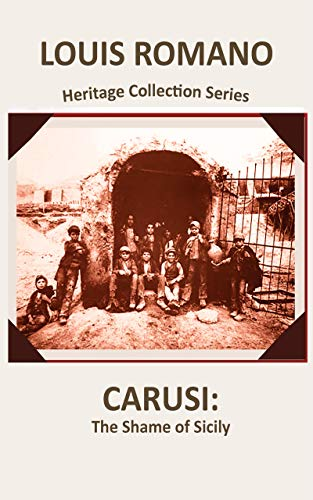 - Carusi: The Shame of Sicily (Heritage Collection Series Book 1)