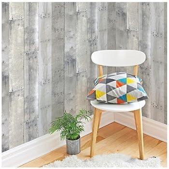 Wall In A Box Wib1008 Pirate Wallpaper Ash Pine Oak