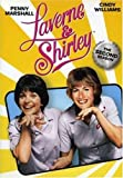 Laverne & Shirley: Complete Second Season [DVD] [Import]