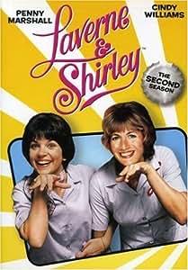 Laverne & Shirley: Complete Second Season (4pc)