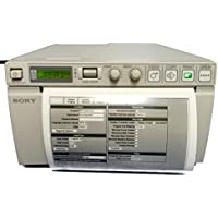 Sony Up-897md Analog Photo Thermal Printer Medical