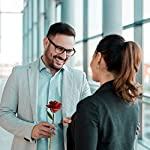 S-SUNINESS-Forever-Rose-Valentine-Gifts-Red-Flower-for-Anniversary-Natural-Shape-and-Attractive-Luster-Personalized-Gifts-with-Moon-Stand