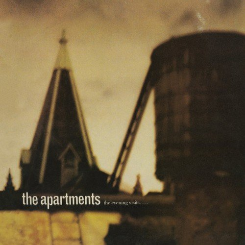 CD : The Apartments - Evening Visits & Stays For Years (Extended Edition)