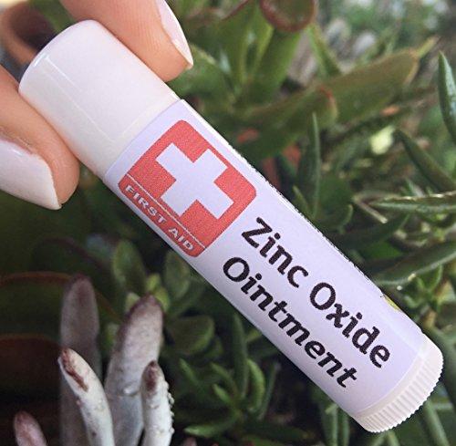 100 zinc oxide cream - 5