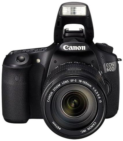 Canon EOS 60D (2010) - Cámara Digital: Amazon.es: Electrónica