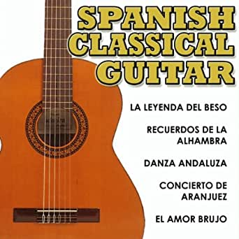 Amazon.com: Bolero De Ravel - Guitarra: Antonio De Lucena ...
