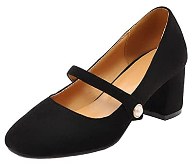 Sexy mary jane shoes for women