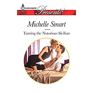 Taming the Notorious Sicilian Audiobook