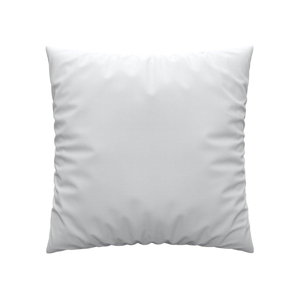Soferia - IKEA Funda para cojín 60x60, Elegance White ...