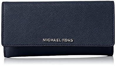 michael kors tri fold wallet
