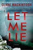 img - for Let Me Lie book / textbook / text book