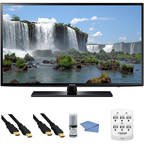 Samsung-UN65J6200-65-inch-Full-HD-1080p-120hz-Smart-LED-HDTV-Hookup-Kit
