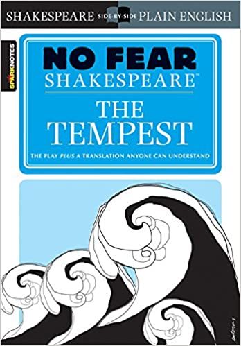 Book No Fear Shakespeare: