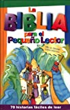 img - for Biblia Para Peque?    os Lectores (Spanish Edition) by Carol Reinsma (2003-01-21) book / textbook / text book