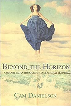Book Beyond the Horizon by Cam Danielson (2015-10-10)