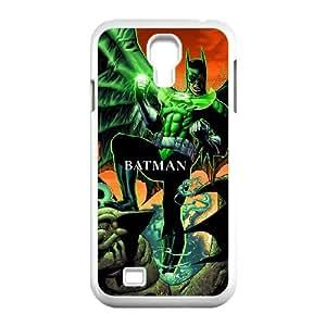 Samsung Galaxy S4 I9500 Phone Case for Classic theme BATMAN pattern design GCTBTM871736
