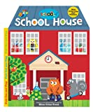 Schoolies - School House, Roger Priddy and Ellen Crimi-Trent, 0312516134