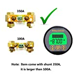 AiLi Voltmeter Ammeter Voltage Current Meter
