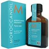 Moroccan Oil Treatment - 25ml - for all hair types - Alcohol free