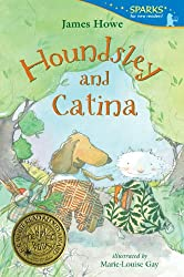 Houndsley and Catina: Candlewick Sparks