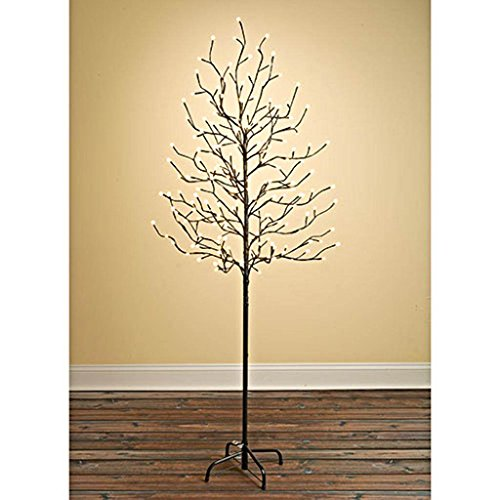 Everlasting Glow Led Lighted Tree in US - 4