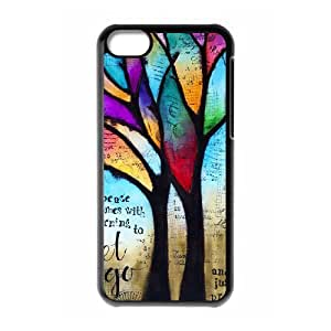 Love Tree Brand New Cover Case for Iphone 5C,diy case cover ygtg594674