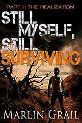 Still Myself, Still Surviving (Gary's Trilogy Book 2)