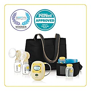 Medela Freestyle Double Electric Breast Pump (B003BZDNW8)   Amazon Products