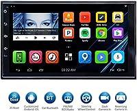ATOTO A6 2DIN Autoradio Stereo - Navigatore -Android - Dual Bluetooth - Car Entertainment Multimedia Radio,WiFi/BT Tethering internet
